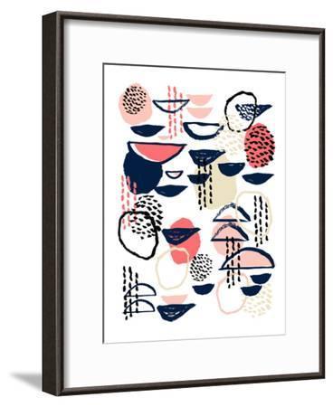 Cheli-Charlotte Winter-Framed Art Print