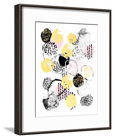 Amalia-Charlotte Winter-Framed Art Print