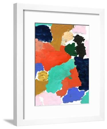 Kara-Charlotte Winter-Framed Art Print