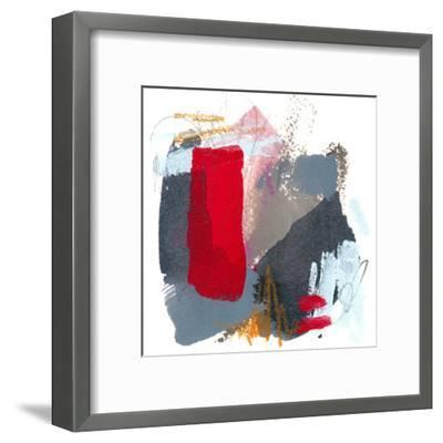 Little Soldier II-Olimpia Piccoli-Framed Art Print