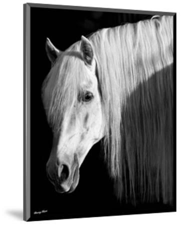 Pretty Boy-Barry Hart-Mounted Art Print