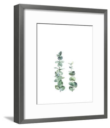 Eucalyptus I-Ann Solo-Framed Art Print