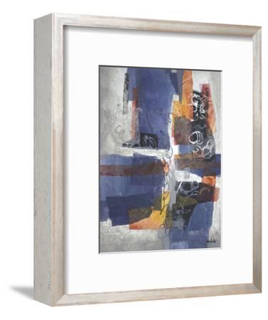 537-Lisa Fertig-Framed Art Print