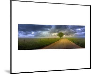 The Road Home-Doug Cavanah-Mounted Art Print