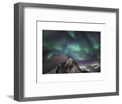 Norway_170223_I3772-Art Wolfe-Framed Art Print