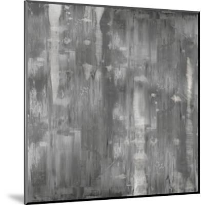 Variations in Grey-Justin Turner-Mounted Giclee Print
