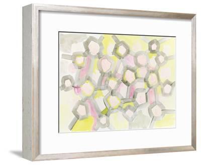 Diffuse-Sarah Von Dreele-Framed Giclee Print