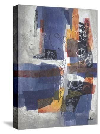537-Lisa Fertig-Stretched Canvas Print