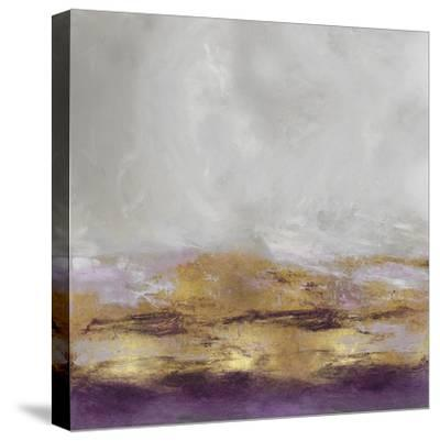 Terra in Amethyst-Jake Messina-Stretched Canvas Print