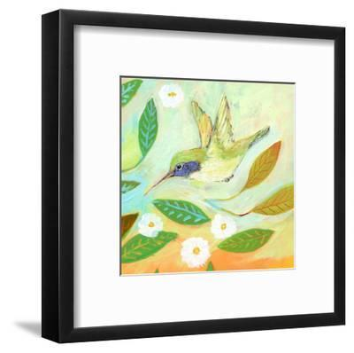 The NeverEnding Story 80-Jennifer Lommers-Framed Art Print