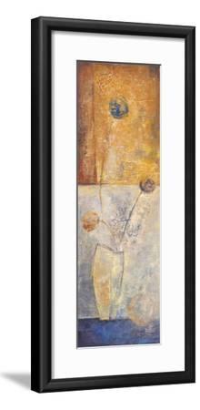 May II-Volk-Framed Giclee Print
