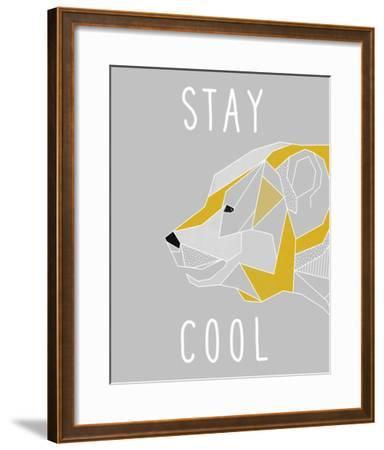 Stay Cool-Myriam Tebbakha-Framed Giclee Print