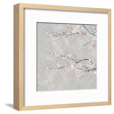 Blossom Spray III-Tania Bello-Framed Art Print