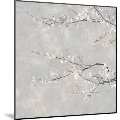 Blossom Spray III-Tania Bello-Mounted Art Print