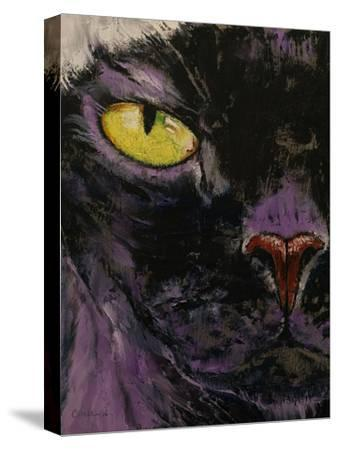 Sphynx Cat-Michael Creese-Stretched Canvas Print