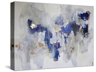 North Gold-Christine Olmstead-Stretched Canvas Print
