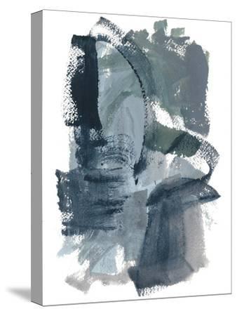 Upstream-Olimpia Piccoli-Stretched Canvas Print