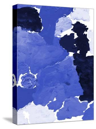 Kenni-Charlotte Winter-Stretched Canvas Print