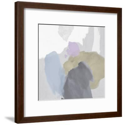 Chroma Brush-Paul Duncan-Framed Giclee Print