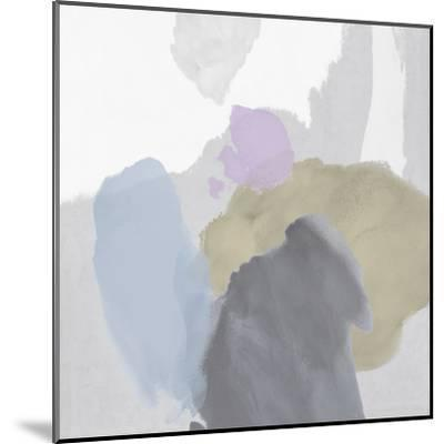Chroma Brush-Paul Duncan-Mounted Giclee Print