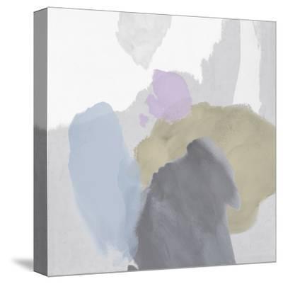 Chroma Brush-Paul Duncan-Stretched Canvas Print