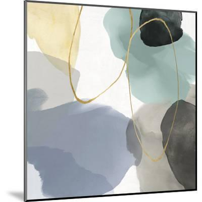 Pebbled Harmony-Paul Duncan-Mounted Giclee Print