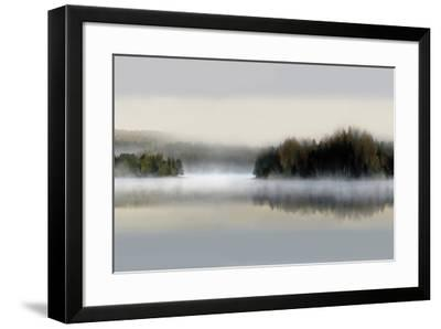 Distant Isles-Mark Chandon-Framed Giclee Print