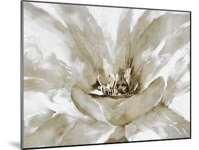 Concerto Fawn-Tania Bello-Mounted Giclee Print