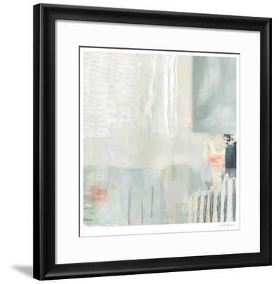 Fray II-Victoria Borges-Framed Limited Edition