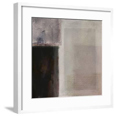 Muted Hues II-Victoria Borges-Framed Giclee Print