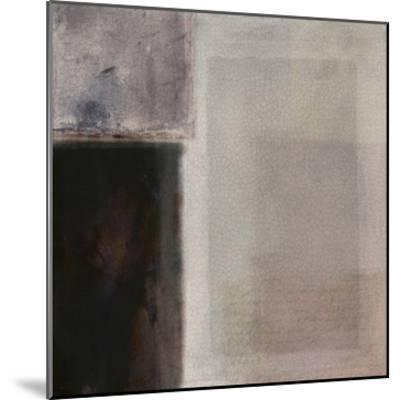 Muted Hues II-Victoria Borges-Mounted Giclee Print
