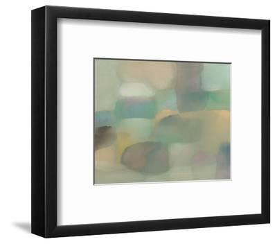 Shadow of a Doubt-Max Jones-Framed Art Print