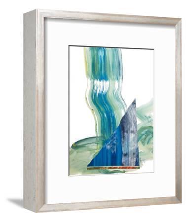 Reach Out-Veronica Bruce-Framed Art Print