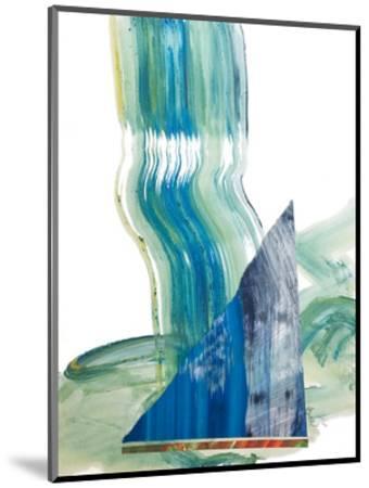 Reach Out-Veronica Bruce-Mounted Art Print