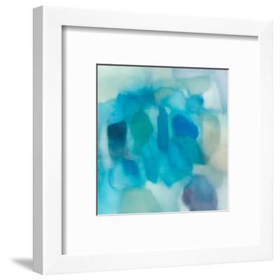 Something Blue-Max Jones-Framed Art Print