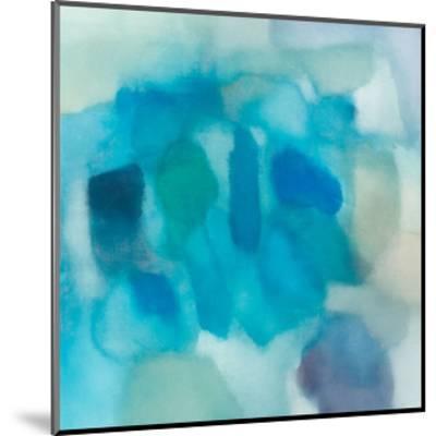 Something Blue-Max Jones-Mounted Art Print