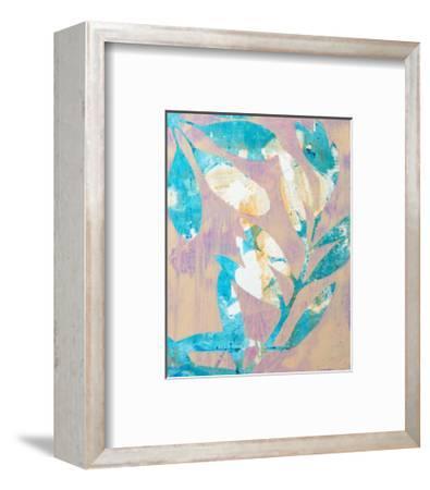 Summer's Afternoon-Hannah Klaus Hunter-Framed Art Print