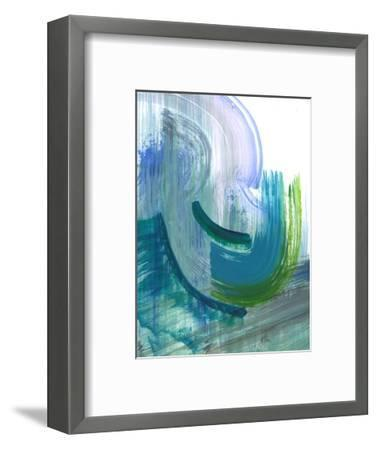 Take a Risk-Veronica Bruce-Framed Art Print