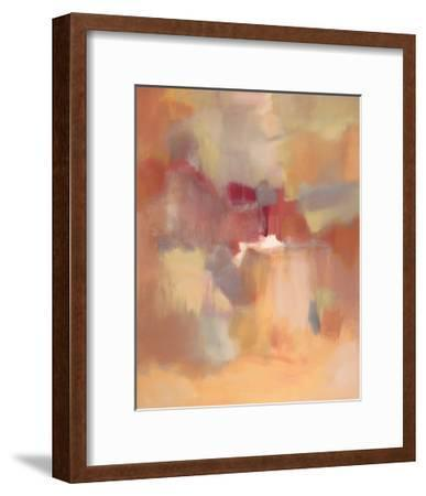 Afterglow-Nancy Ortenstone-Framed Art Print