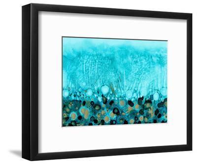 Deep Blue Sea-Jessica Torrant-Framed Art Print