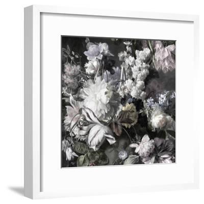 Glorious Bouquet IV-Angela McQueen-Framed Giclee Print