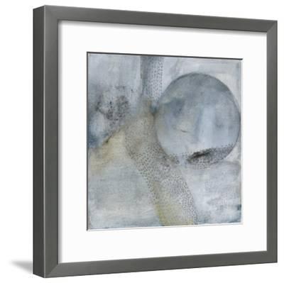 Sphere II-Michelle Oppenheimer-Framed Giclee Print