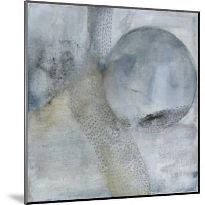 Sphere II-Michelle Oppenheimer-Mounted Giclee Print