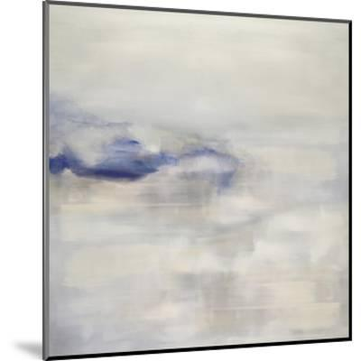 Tranquil with Blue-Rachel Springer-Mounted Giclee Print