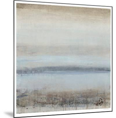 Tranquility I-Tim O'toole-Mounted Limited Edition