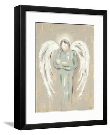 Angel Love-Jade Reynolds-Framed Art Print