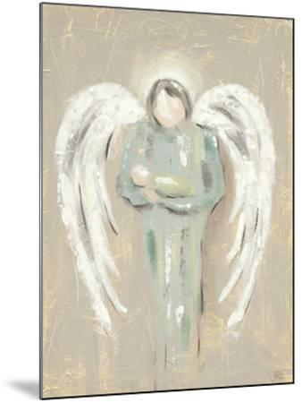 Angel Love-Jade Reynolds-Mounted Art Print