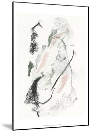 Unravel I-Victoria Borges-Mounted Art Print