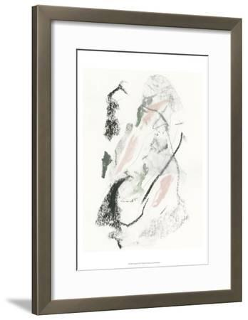 Unravel I-Victoria Borges-Framed Art Print