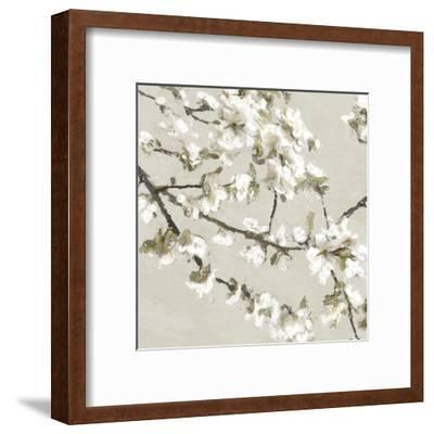 Confetti Bloom I-Tania Bello-Framed Giclee Print